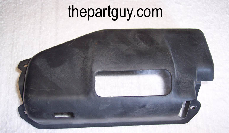 the part guy 67 81 camaro firebird a c heater vents ducts z rh thepartguy com 1968 Camaro Fuse Box Wiring 2006 Chevy Impala Fuse Box