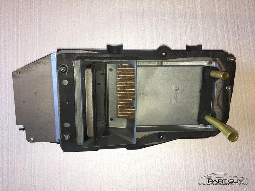 1970-74 Nova 1969 Camaro Heater A//C Fan Switch