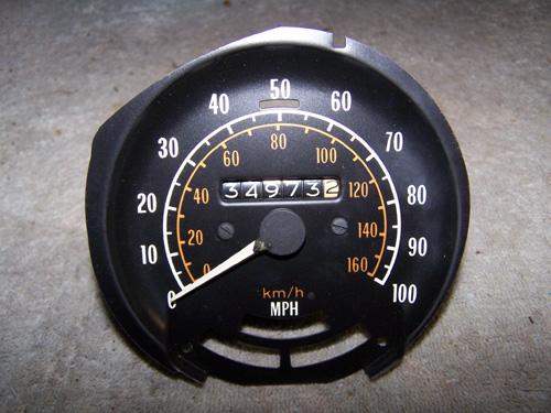 the part guy clocks, speedometers \u0026 tachometersvbgauges (clocks, speedometers \u0026 tachometers)