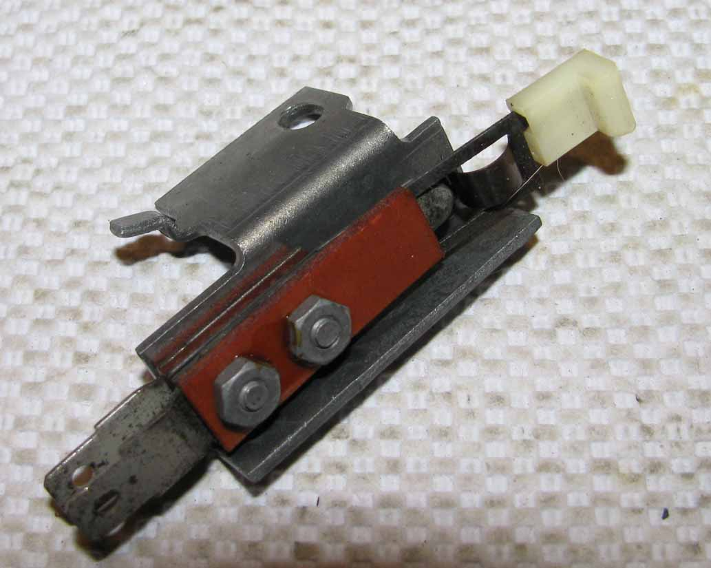 The Part Guy Gto Lemans Tempest Heater A C Controls Parts 1964 Dash Wiring Diagram 1969 72 Compressor Master Switch With Factory Ac Gm 7308858 Reconditioned